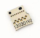 Разъем карты памяти MicroSD Nokia (Microsoft) 515/ 520/ 525/ 530/ 550/ 630/ 635/ 636/ 730/ 735/ 230/ 700/ X2, 54699T8 (оригинал)