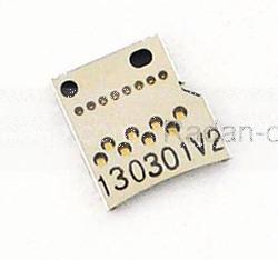 Разъем карты памяти MicroSD Nokia (Microsoft) 515/ 520/ 525/ 530/ 550/ 630/ 635/ 636/ 730/ 735/ 230/ 700/ X2, 54699T8 (оригинал), radan-osp.com - оригинальные комплектующие, фото