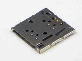 Считыватель Micro SIM-карты Nokia X2/ 500/ 501/ 502/ 630/ 730/ 820, 5469B52 (оригинал)