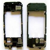 Средняя часть Nokia 5800xm с разъемом и полифоническим динамиком в сборе, 5650110 (оригинал)