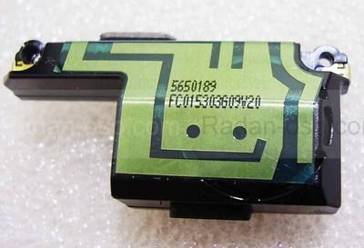 Nokia 3230 Антенна с полифоническим динамиком, 5650189 (оригинал)