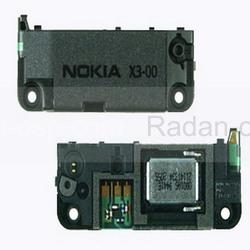 Nokia X3-00 Антенна с пф-динамиком и микрофоном, 5650747 (оригинал), radan-osp.com - оригинальные комплектующие, фото