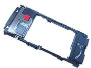 Nokia X6-00 Основа (антенний модуль) чорна, 5650764 (оригінал)