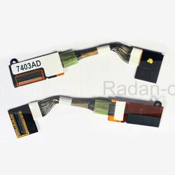 Nokia 6125 Шлейф, 7100017 (оригинал), radan-osp.com - оригинальные комплектующие, фото