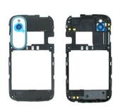 Средняя часть корпуса HTC T328e Desire X, 74H02304-00M (оригинал)