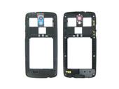 Средняя часть корпуса, синяя HTC 5060 Desire 500 dualsim/ 506E Desire 500 Z4, 74H02548-03M (оригинал)