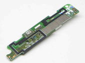 Платка с вибромотором и микрофоном Sony Xperia L C2104/ C2105, 78P5310001N (оригинал)