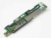 Платка з вібромотором і мікрофоном Sony Xperia L C2104/ C2105, 78P5310001N (оригінал)