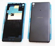 Кришка задня акумулятора Sony Xperia XA F3112/ F3111 (Black), 78PA3000030 (оригінал)