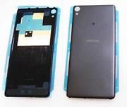 Крышка задняя аккумулятора Sony Xperia XA F3112/ F3111 (Black), 78PA3000030 (оригинал)