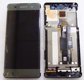 Дисплей с сенсором Sony Xperia XA F3112/ F3111 (Black), 78PA3100040/ 78PA3100010/ 78PA3100090 (оригинал)