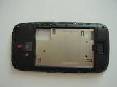 Nokia 610 Средняя часть корпуса, черная, 8002593 (оригинал)