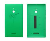 Nokia XL Задняя крышка зеленая, 8003383 (оригинал)