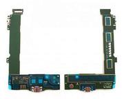 Плата Microsoft 535 (Nokia) с разъемом microUSB, микрофоном, 8003456 (оригинал)