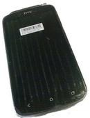 Сборка дисплея с сенсорной панелью HTC T328w Desire V Black, 80H01310-01 (оригинал)