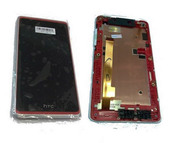 Дисплей с сенсором в сборе HTC desire 600 dual sim White, 80H01566-01 (оригинал)