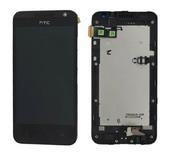 Дисплей с сенсором HTC Desire 300, 80H01655-00 (оригинал)