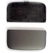 Nokia 3109с Крышка задняя верхняя серая, 9442164 (оригинал)