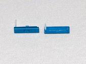 Nokia 5130xm Заглушка SD-карты синяя, 9444128 (оригинал)