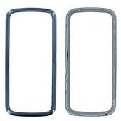 Nokia 5228/ 5230 Панель передняя голубая, 9445755 (оригинал)
