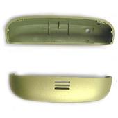 Nokia C5-03 Крышка торцевая нижняя зеленая, 9445929 (оригинал)