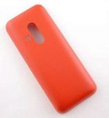 Nokia 220 Крышка задняя красная, 9448659 (оригинал)