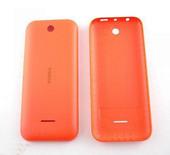 Nokia 225/ 225 dual Крышка задняя красная, 9448781 (оригинал)