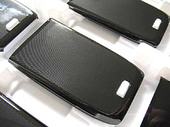 Nokia E51 Крышка батарейная черная, 9500490 (оригинал)