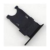 Держатель SIM-карты Nokia 930 Lumia (черный), 9520018 (оригинал)