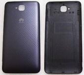 Крышка аккумулятора Huawei Y6 Pro (Black), 97070LEL (оригинал)