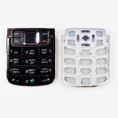 Nokia 3110с Клавиатура черная, 9791705 (оригинал)