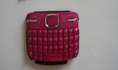 Nokia C3-00 Клавиатура розовая, 9791P93 (оригинал)
