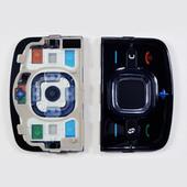 Nokia 6210 Клавиатура функциональная черная, 9793412 (оригинал)
