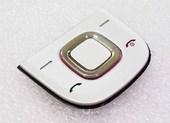 Nokia 2680s Клавиатура функциональная белая, 9795954 (оригинал)
