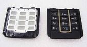 Nokia 6280/ 6288 клавиатура цифровая BULK latin., 9797576 (оригинал)