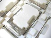 Nokia N76 Вставка крышки большого дисплея, 9901018 (оригинал)