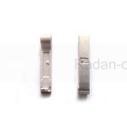 Nokia C5-00 Дверца карты памяти розовая, 9905554 (оригинал), radan-osp.com - оригинальные комплектующие, фото
