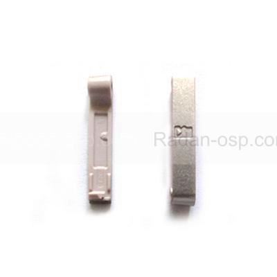 Nokia C5-00 Дверца карты памяти розовая, 9905554 (оригинал)