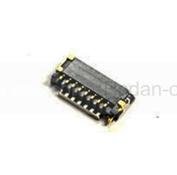Считыватель MicroSD Sony Xperia E3 D2212, A/314-0000-00880 (оригинал), radan-osp.com - оригинальные комплектующие, фото