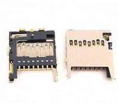 Считыватель SD-карты Sony Xperia E4 dual E2115, A/314-0000-00919 (оригинал)