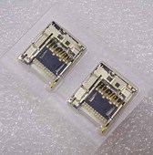 Считыватель Micro SD-карты Sony F3212/ E5333/ E5533, A/314-0000-00930 (оригинал)