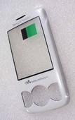 Sony W100I Передняя панель белая, A/401-22710-0007 (оригинал)