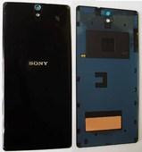 Крышка аккумулятора Sony Xperia C5 Ultra Dual E5533/ E5553 (Black), A/405-58880-0001 (оригинал)