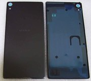 Крышка задняя аккумулятора Sony Xperia XA Ultra Dual F3212 (Black), A/405-59290-0002 (оригинал)