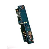 Sony D2202 Xperia E3 Плата Sub PBA WCDMA в сборе с микрофоном и вибромотором, A/8CS-59110-0001 (оригинал)