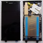 Дисплей с сенсором (тачскрином) Sony Xperia L1 G3312/ G3311 (Black), A/8CS-81000-0001 (оригинал)