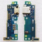 Разъем USB с микрофоном на платке Sony Xperia L1 G3312/ G3311, A/8CS-81000-0004 (оригинал)