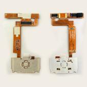 Sony T303 Шлейф функциональной клавиатуры, A/8CS2261PCB003B (оригинал)