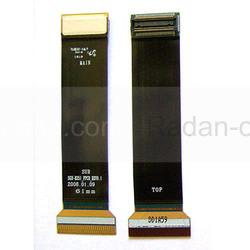 Samsung E250 Шлейф межплатный с разъёмом, GH41-02118A (оригинал), radan-osp.com - оригинальные комплектующие, фото