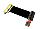 Samsung I8510 Шлейф межплатный, GH41-02136A (оригинал)